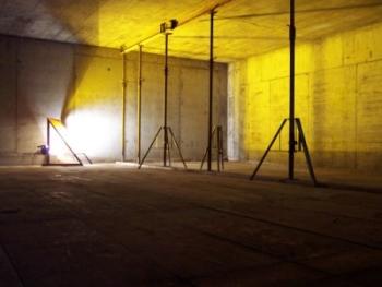 RICHTFEST IN CELLE: DAS «24-STUNDEN-MUSEUM«