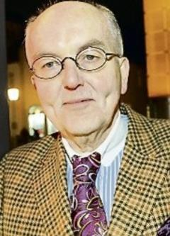 Robert Simon ist Ehrenbürger von Celle