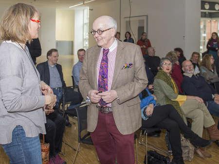 Robert Simon: Celler Museum »ein Ort für besondere Momente«