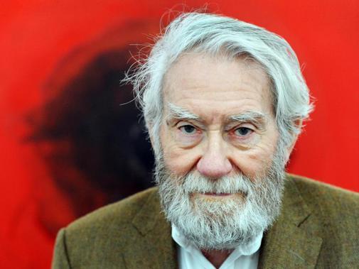 Kunstmuseum Celle trauert um Lichtkünstler Otto Piene