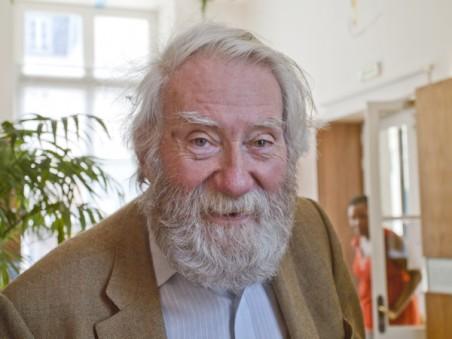 Otto Piene und der Deutsche Lichtkunstpreis