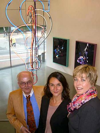 Kunstmuseum macht von sich reden
