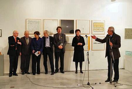 Bulgarien feiert Hannovers Totalkünstler