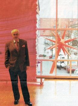 Großer Entdeckertag im 24-Stunden-Kunstmuseum