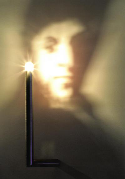 Vollrad Kutscher, 12 leuchtende Vorbilder, Detail