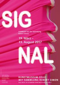 Plakat SIGNAL