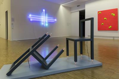 Ausstellungsansicht_SIGNAL_Foto@Pauline Fabry