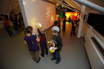 Museumspädagogisches Angebot