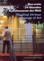 Das erste 24-Stunden-Kunstmuseum der Welt