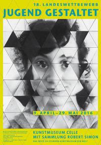 Jugend gestaltet Plakat 2016