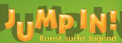 Jump In! Kunst sucht Jugend