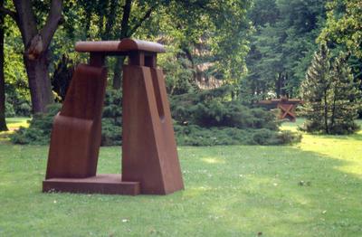 Reale Skulptur