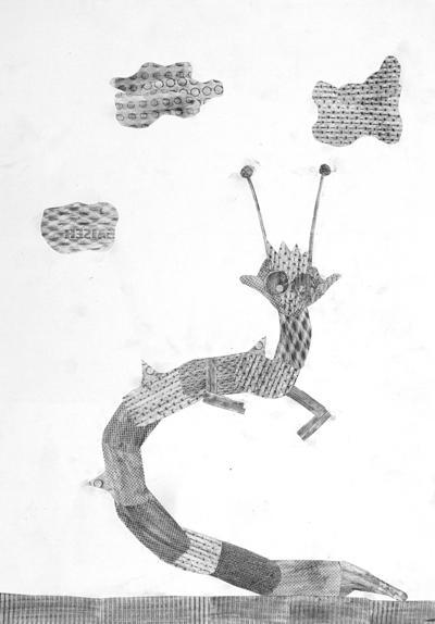 Jugend gestaltet 2014 Linus Kohn