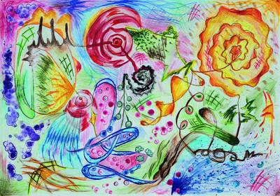 Jugend gestaltet 2014 Sophie Gabrysiak