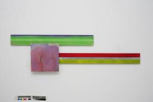 Claudia Desgranges, #11 171112 Streifen-Welle,