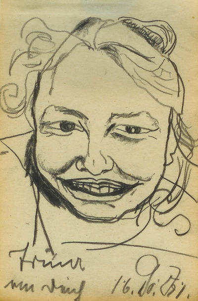 Grethe Jürgens (1899-1981)
