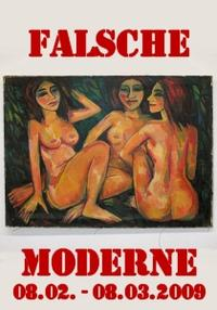Falsche Moderne
