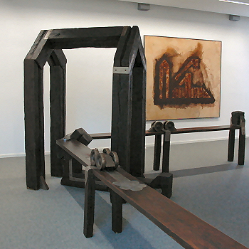Georg Seibert Gasthaus, 1982
