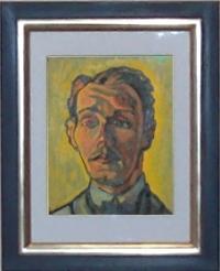 Ehrich Wegner, 1927