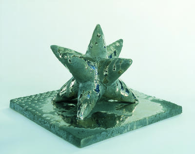 Clay Star Platinum, 2006