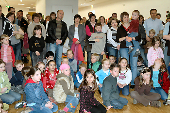 Finissage 12.04.2008