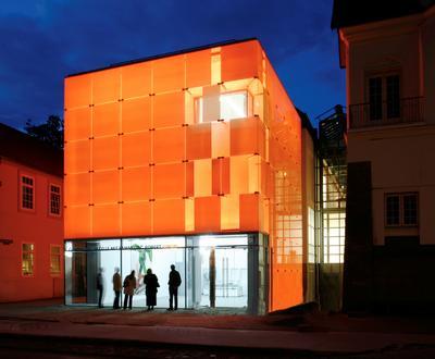 Kubus Kunstmuseum