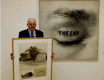 Von Beuys über Christo bis Ulrichs