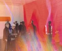 Weniger ist manchmal mehr: Lichtkunst aus Kunstlicht