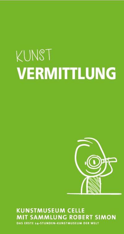 Kunstvermittlung_Flyer