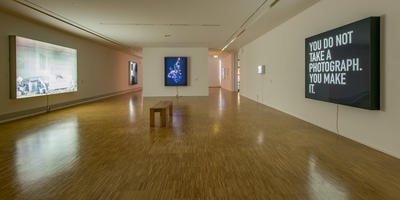 Obergeschoss_Kunstmuseum_Zwakman_Berresheim_Jaar_Foto@Thomas Langreder
