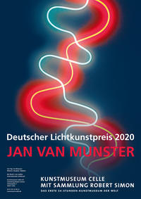 Jan van Munster Plakat