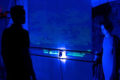 Christian Döller - Luminograf X - 2018