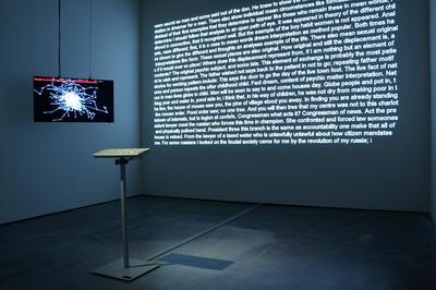David Link - PoetryMachine - 2020