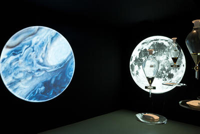 Helga Griffiths - Space Souvenirs - 2020