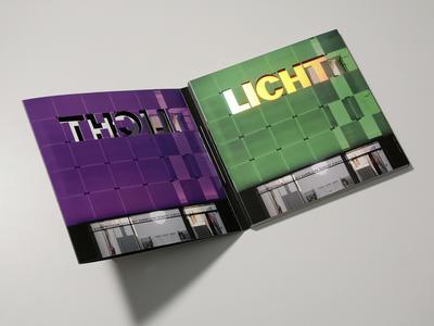 Lichtkunstbuch für Kinder