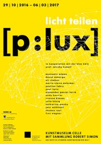 Plakat plux