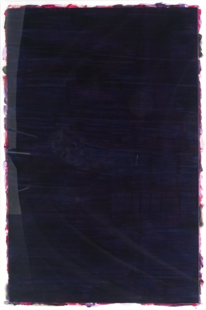 Michael Jäger, Mir 2, 2012, 175 x 100,