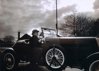 Linda McCartney: Roadworks