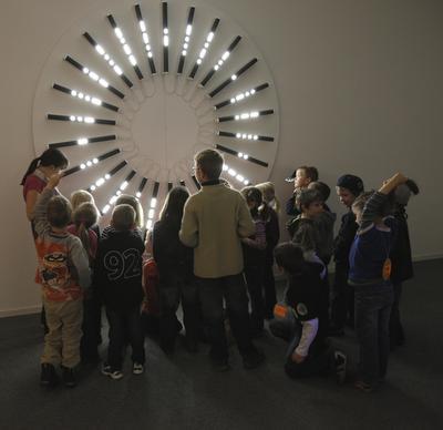 Lichtkunstlabor 2010