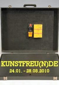 KUNSTFREU(N)DE