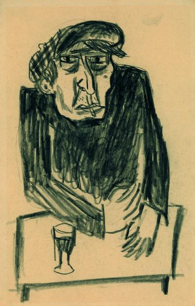 Ehrich Wegner (1899-1980)