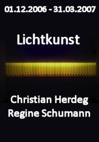 Christian Herdeg - Regine Schumann