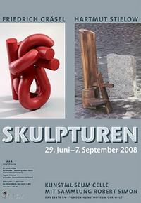 Plakat Skulpturen