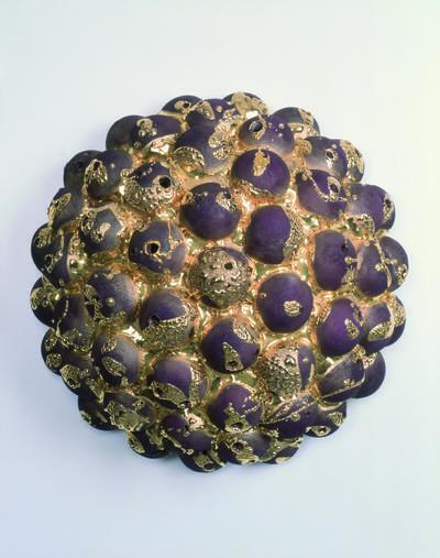 Leuchtkörper Gold, 2006