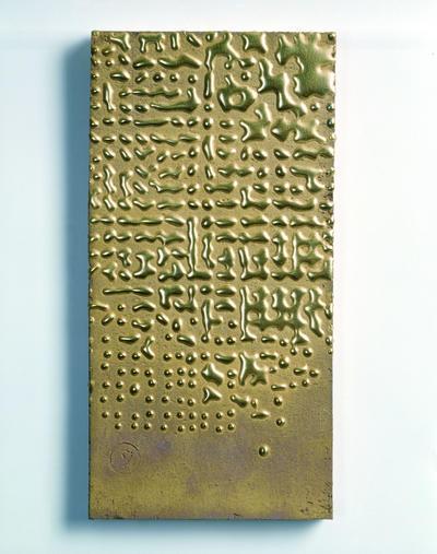 Goldbarren, 2006