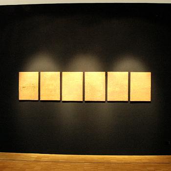 Hexagon Exterior. The Splendor of Golden Walls, 2006 (6-teilig)