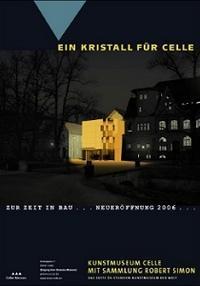 Plakat Wieder-Eröffnung