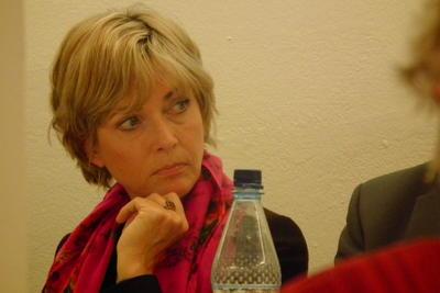 Susanne McDowell