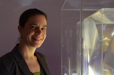 Dr. Julia Otto