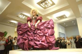 Was für ein Theater um die Mode